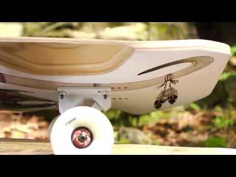 Review: Arbiter36 DK [Original Skateboards]