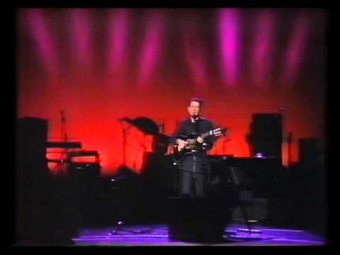 Leonard Cohen in Oslo 80's