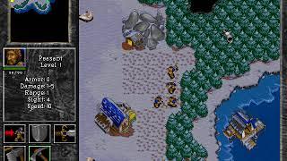 Warcraft II Battle Net Edition classic games