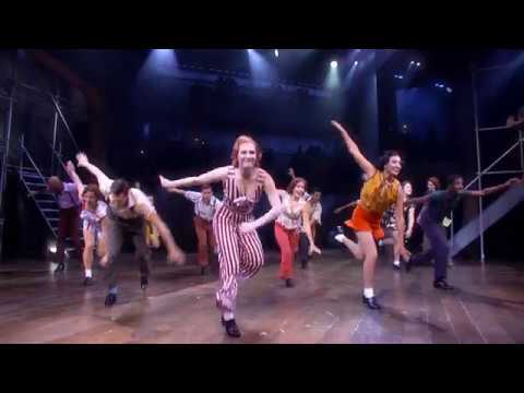 The Beat Goes on in Drury Lane's Bold
