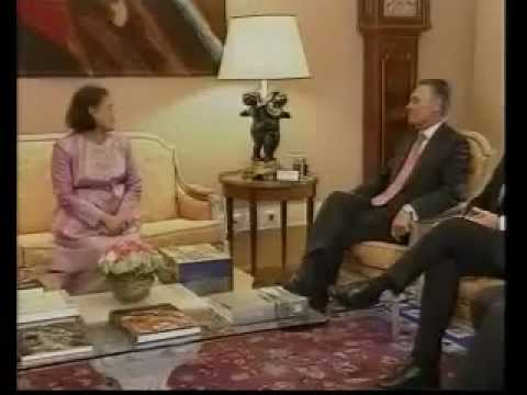 The Royal Visit of Her Royal Highness Princess Maha Chakri Sirindhorn to Portugal (4)