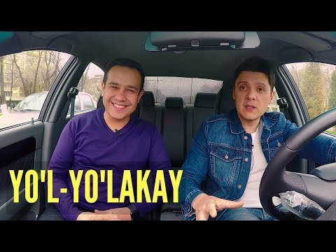Yo'l-yo'lakay - Tohir Usmonov