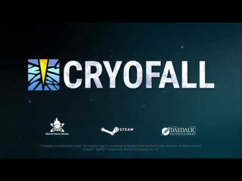 Steam Karte Code.Cryofall Sci Fi Online Survival Game