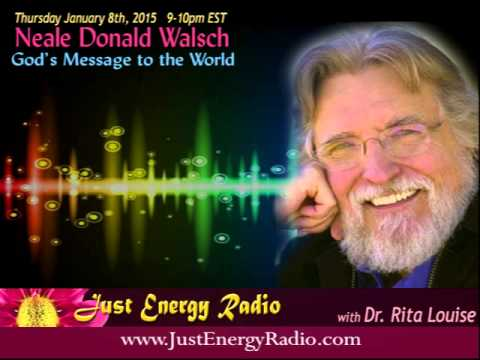 God's Message to the World - Neale Donald Walsch