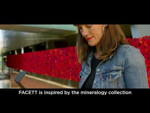 Melbourne Knowledge Week 2018 presents: Leah Heiss – FACETT | City of Melbourne