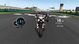 Gameplay Real Moto Android HD