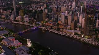 Brisbane's 2020 Outlook