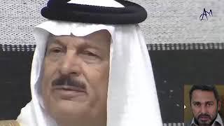 محمد السامر مواويل تكطع القلب اتحداك اذا ماتبكي
