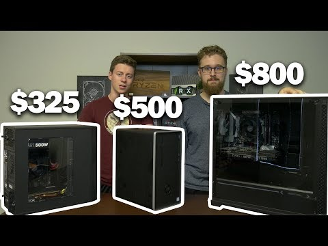 "What is a ""Gaming"" PC in 2019?"