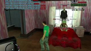 Ваня трахает тёлок в GTA:SA