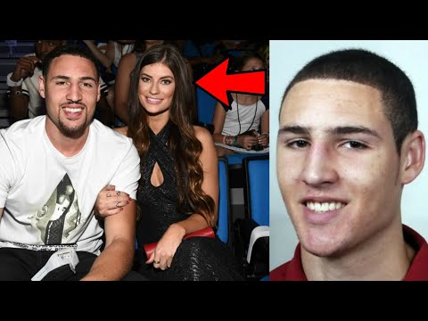 Top 10 Things You Didn't Know About Klay Thompson! (NBA)