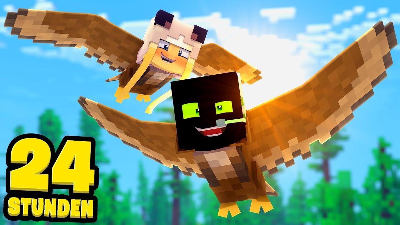 Minecraft Vogel