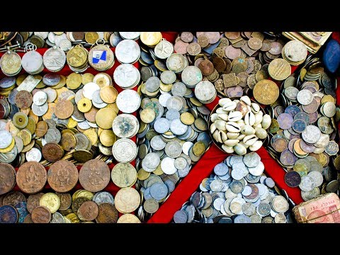 History of Indian Coinage