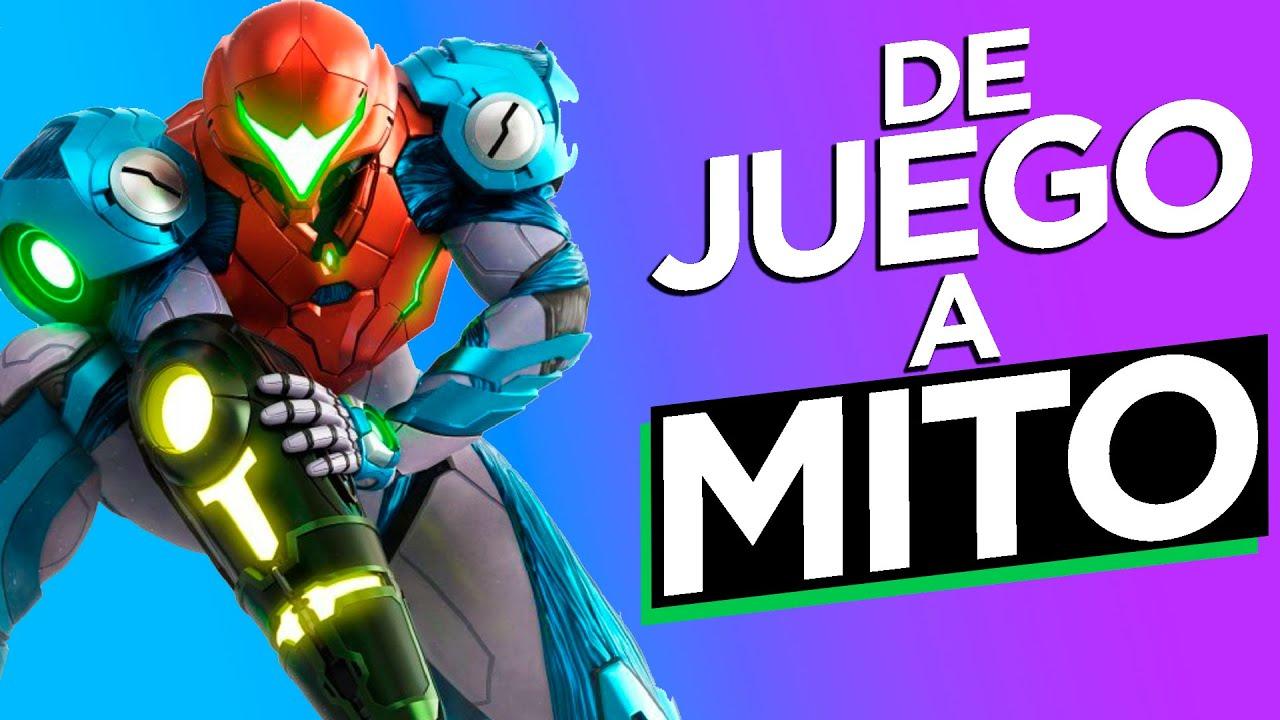 El juego MÁS MÍTICO de Nintendo | Metroid Dread