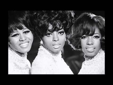 The Supremes - Heat Wave  (Studio - Cover)