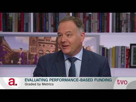Evaluating Performance-based Funding