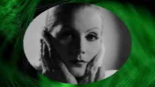 Sei Mir Gegrüsst/Angel of Beauty Greta Garbo Janette Miller Thumbnail