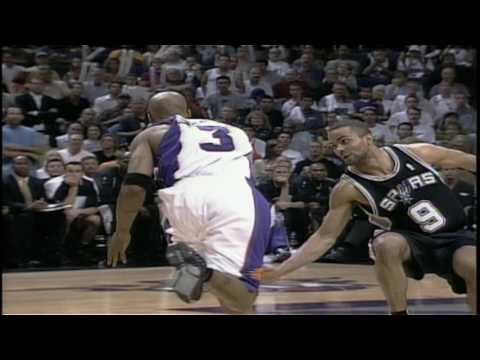 1996 NBA Draft 20th Anniversary: Stephon Marbury