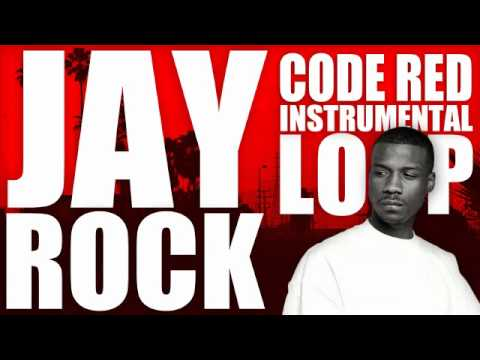 Jay Rock - Code Red (Instrumental) ((Download)) Prod. by phonix