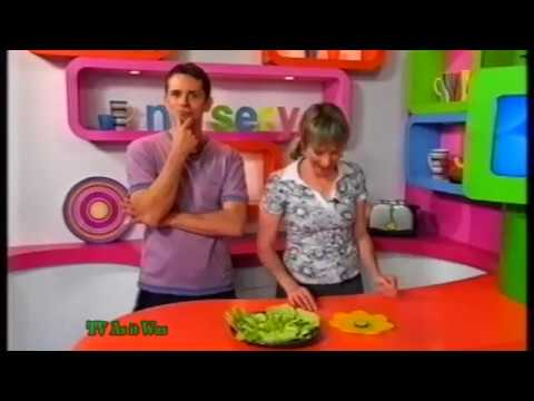 CBeebies on BBC Two Continuity Compilation - September & October 2004