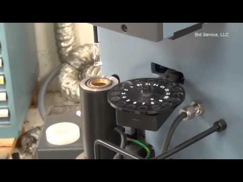 TA Instruments Q500 (TGA) Thermogravimetric Analyzer #59245