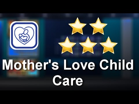 Mother's Love Child Care Reviews Tifton - Wonderful - Five Star Review