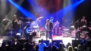 "Anderson East ""Knock on Wood"" (Eddie Floyd cover) Live Toronto November 8 2015"