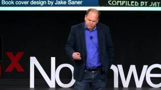 Creating a Class-Sourced Novel | Jay Rehak | TEDxNorthwesternU