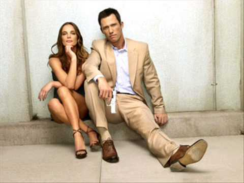 Burn Notice s07e02 soundtrack - Shillaly Brothers - Orders