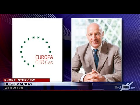 "Europa Oil & Gas boss says Wressle deal is  ""win-win"""
