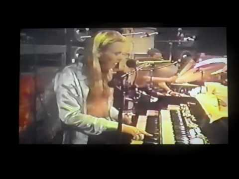 The Allman Brothers Band...Aint wasting Time No More....1973