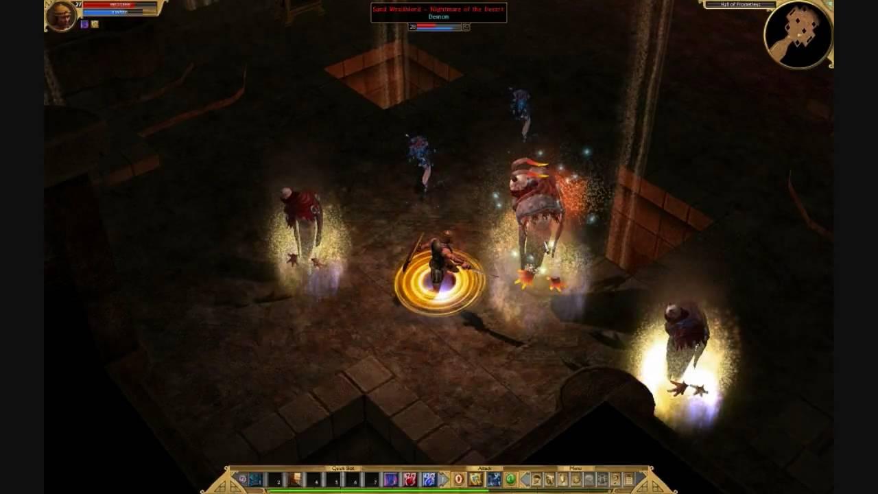 Harbinger 2 Titan Quest It Part Gameplay ONv8wm0n