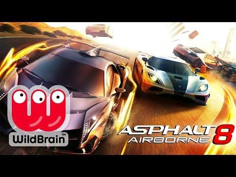 Asphalt 8 Airborne LIVE 🔴 Official App Game Gameplay Online Review & Hacks 📱 Best Apps for Kids!