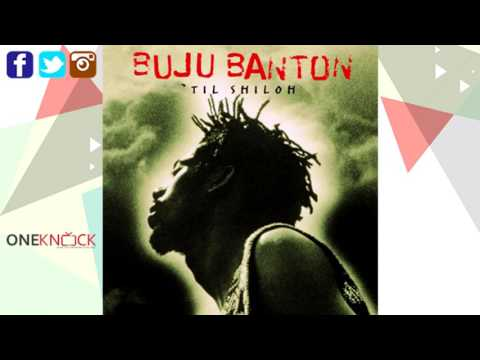 Buju Banton - Wanna Be Love   1995