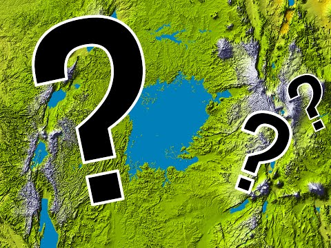 What Are the Largest Lakes on Each Continent?