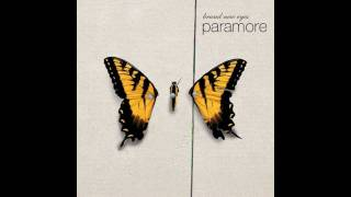 Paramore-Feeling Sorry-Brand New Eyes