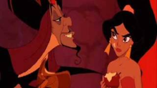 Aladdin Subliminal Programming 2a: Sex Obsession Program