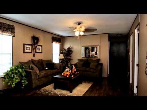 30CDR28623A Mallard, Waycross, GA - Clayton Homes