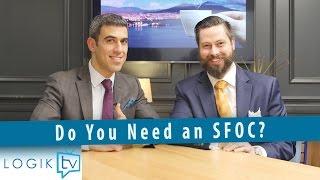 Logik TV -  Fly Drones? Do You Need An SFOC?