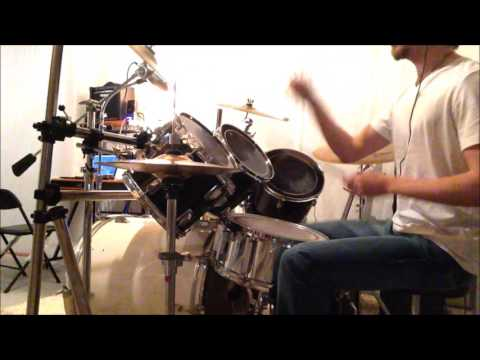 Ne-Yo - She Knows (Drum Cover) ft. Juicy J