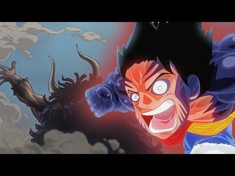 Luffy 's ULTIMATE TRANSFORMATION Vs. The Yonko Kaido?? || One Piece
