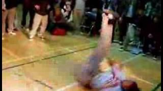 Mighty Zulu Kings vs. Floor Gangz - Rockin Sensation Final