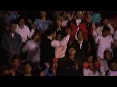 Noches de Gloria en Guatemala Estadio Mateo Flores