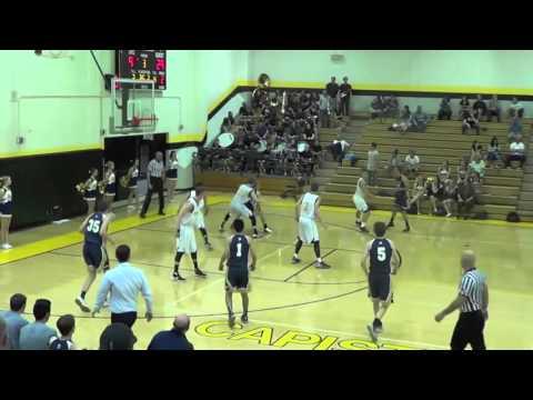 Connor Peterson Highlight Film- San Juan Hills High School