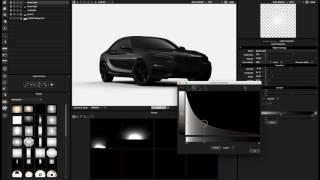 Full Version  - Automotive CGI Studio Lighting with HDR LIGHT STUDIO 5 Mp3