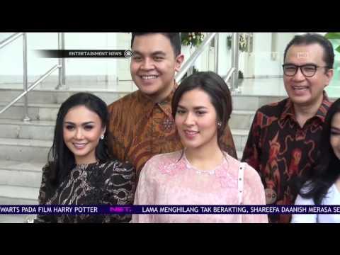 Tengok Keseruan para Musisi Tanah Air Rayakan Hari Musik Nasional di Istana Negara