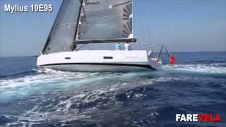 Mylius 19E95 TEST di Vanni Galgani FV