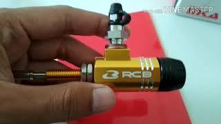 Review | Harga Paket Kopling Hidrolik Clutch Motor Universal RCB