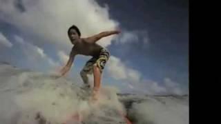 Tahití: La última ola