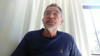 Benny Schvarsberg (FAU/UnB) - Apoio Chapa 1 ADUnB Sempre Viva